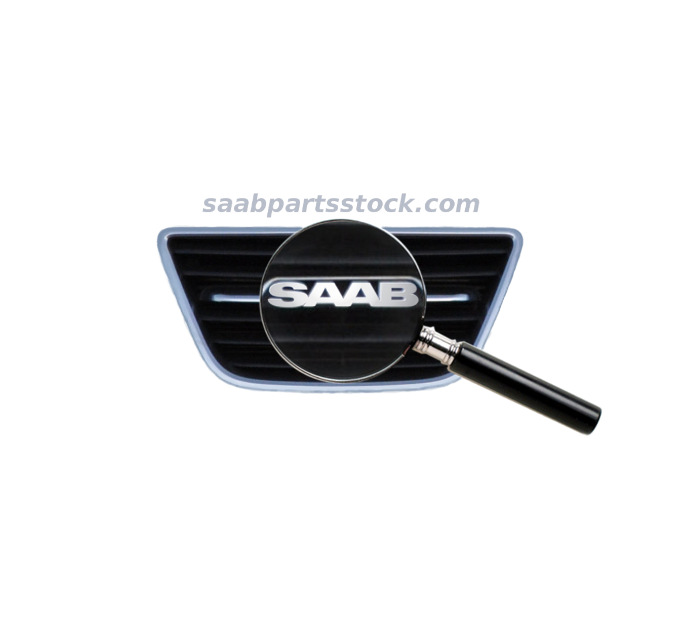 SAAB spare parts and accessories, everything that relates to SAAB