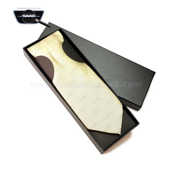 Exact Replica for Rarity SAAB necktie
